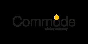 Brand Commode