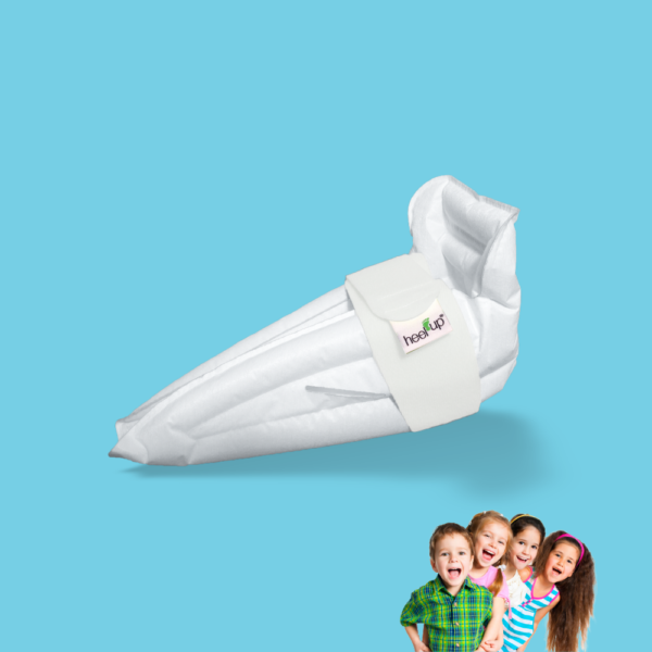 Heel Up KIDS medium 15 cm