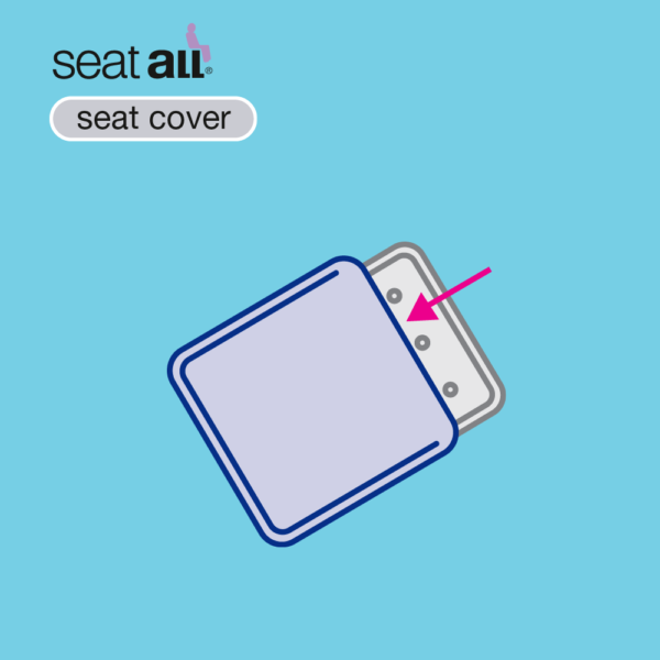 Seat Cover Drawing