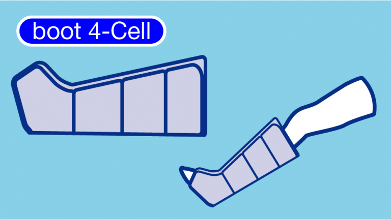 CC Boot 4-cell