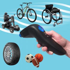 Pumps wheelchair, scooter etc.