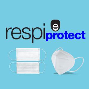 Beskyttelses masker
