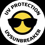UV Sunbreaker Sunglasse