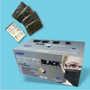 3PLY Black box